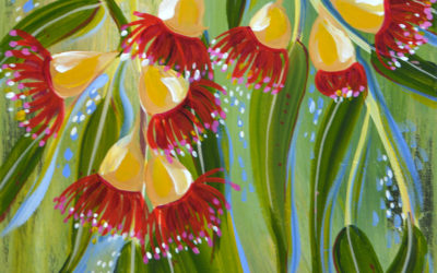 Brand new subjects for Term 4 Painting Parties