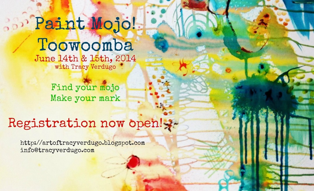 Paint Mojo hits Toowoomba