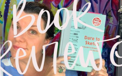 REVIEW – Dare to Sketch by Felix Scheinberger