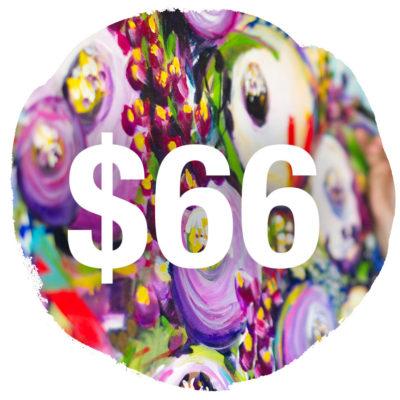 $66 Gift Card