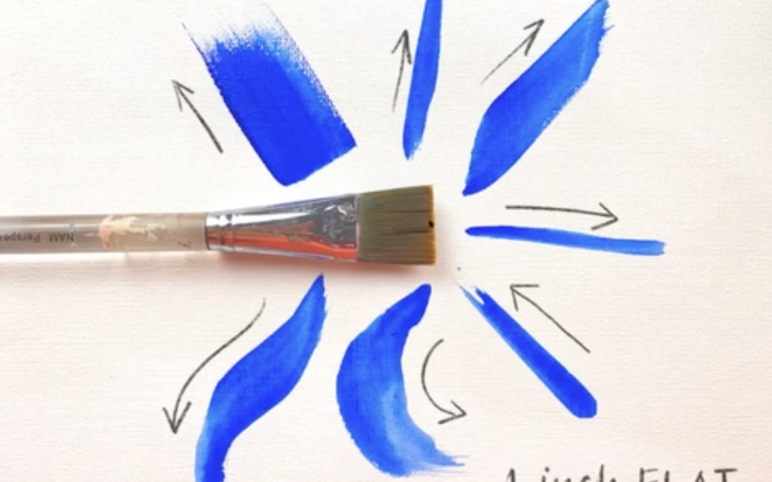 Which Brush is Best?